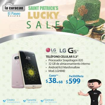 PROMCOIONES verde st packtrick lucky sale