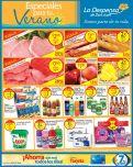 REBAJAS especiales de la despensa de don juan en verano - 10mar17