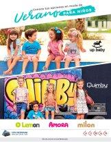 SIMAN SUMMER for kids moda y estilo
