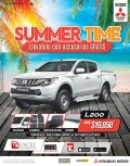 SUMMER TIME cars deals pick up 2017