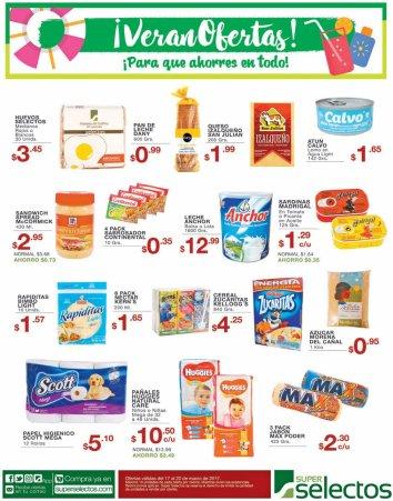 TODOS los productos rebajados de hoy viernes 17mar17