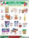 Verano de ofertas en super selectos - 03mar17