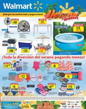 WALMART deals for TROPICAL summer and vacations