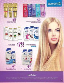 DESCUENTO en shampoos gracias walmart sv