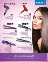 Secadora y Alisadoras de cabello CONAIR y remington