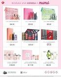 Cosmeticos y perfumes de siman sv para las mamas