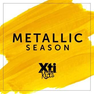 metallic season shoes catalog