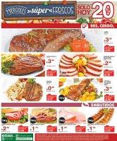 Res Carne Cerdo Embutidos - Miercoles Frescos - 21jun17