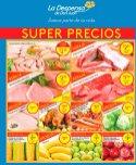 SUPER precios en carnes para tu parrilada de champion league
