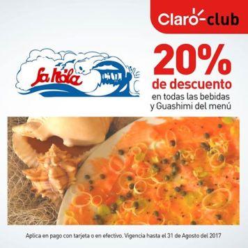 Beneficios y descuentos de APP CLARO CLUB