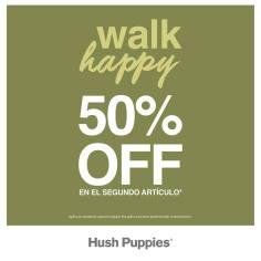 VISITA las tiendas hush puppies en agosto 2017