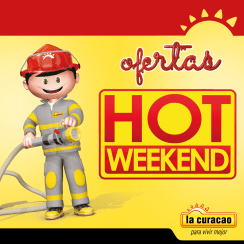 catalogo hot weekend el salvador