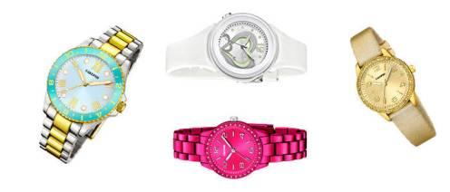 comprar relojes calypso en linea