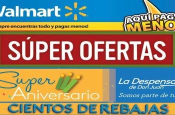 CUALES SON LOS SUPERMERCADOS DE EL SALVADOR