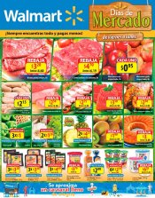 Las frutas y verduras de walmart para este finde septiemrbe 2017