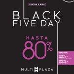 Black Friday 2017 centro comercial multiplaza el salvador
