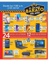Black Walmart telefonos computadoras printer laptops