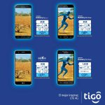 Black friday 2017 TIGO el salvador