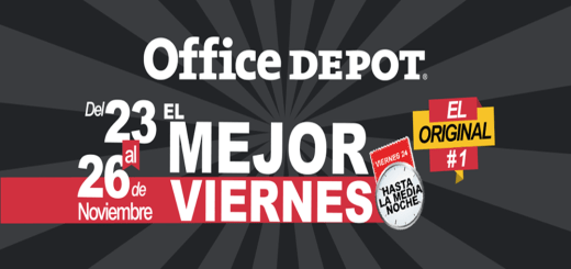 Catalogo de productos viernes negro 2017 OFFICE DEPOT