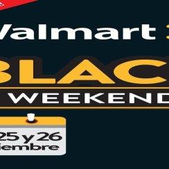 Continua el Black Weekend 2017 walmart