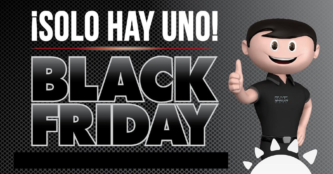 La Curacao Black Friday 2017