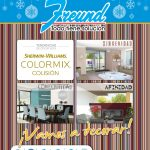Ferreteria FREUND Catalogo de pinturas y tendencias de colores 2017