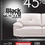Furniture san salvador Black friday 2017 Ferrocentro