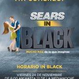 HOrario black friday 2017 de almacenes sears