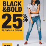 Ofertas Black Friday 2017 CAT store go boldly