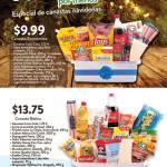 Paga menos por tu canatas especial de navidad