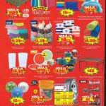 Productos con ofertas de viernes negro 2017 en maxi despensa