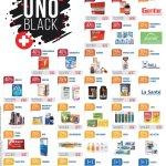 UNO BLACK ofertas en farmacias uno noviembre 2017