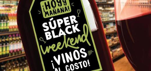 catalogosuper selectos black weekend 2017