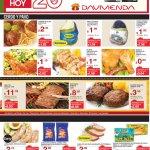 promociones de miercoles en super selectos - 29nov17