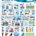 Farmacias San Benito ofertas diciembre 2017