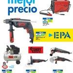 Herramientas para tus proyecto ferreteros con EPA el salvador