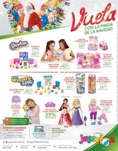 La mejor diversion en juguetes para niñas JUGUETON