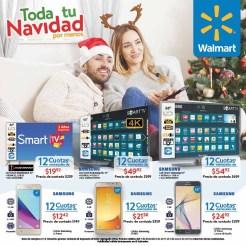 WALMART - Catalogo de compras navideñas 2017