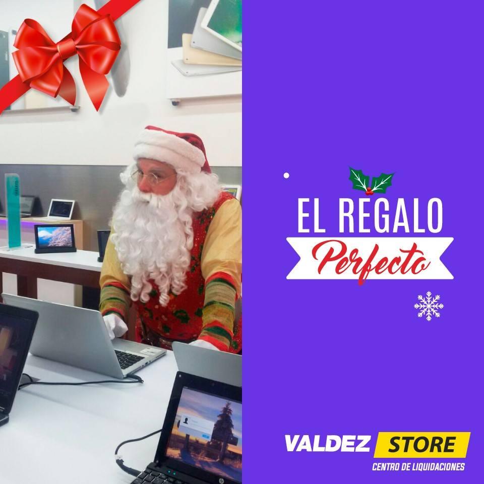 VALDEZ STORE Regalos Tecnologicos para esta navidad 2017