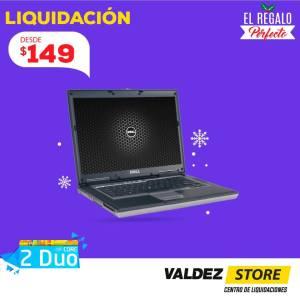 valdez store liquidacion de laptops dell navidad 2017