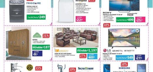 La Curacao promocion de RECORTE de precios hasta 28ene18