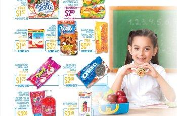 La despensa de don juan productos escolares 2018