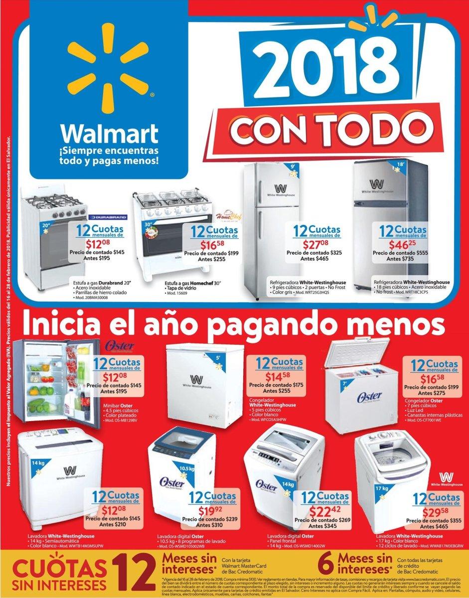VIERNES de super ofertas en tus supermercados (16-feb-18)