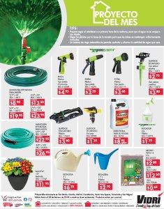 Utencilios y herramientas para decorar y mantgener jardines