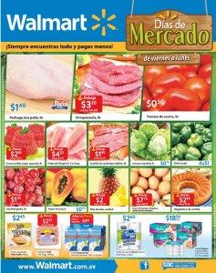 Walmart arte de tus compras de fin de semana - 09mar18