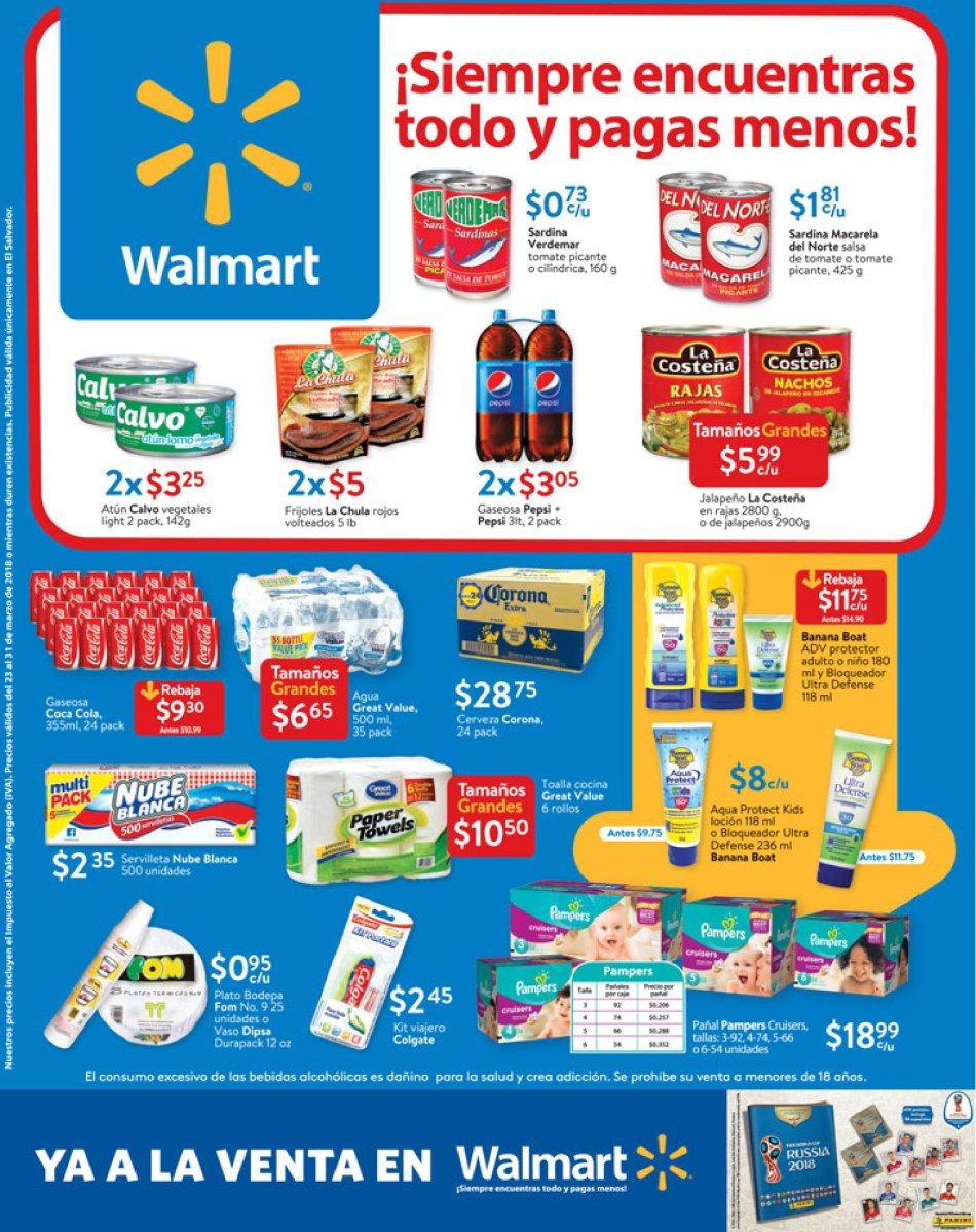 VIERNES de compras para tu Semana Santa vacaciones 2018