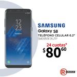 ofertas de verano radio shack smartphone samsung galaxy s8