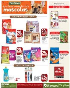 Super ofertas solo para mascotas selectos - 21abr18