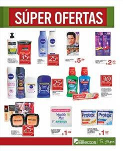 super ofertas selectos en limpieza [erosnal