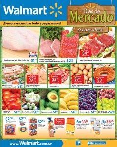 walmart DIAS de mercado para todas las familias salvadorenaswalmart DIAS de mercado para todas las familias salvadorenas